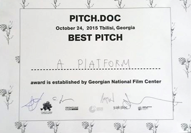 best pitch
